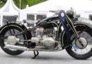 Una BMW R 17 1936 fue «Best of Show» en Autoclásica