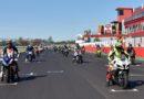 Fin de semana de RXP en el Autódromo de Termas