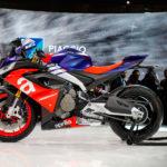 EICMA 2019: Aprilia RS 660