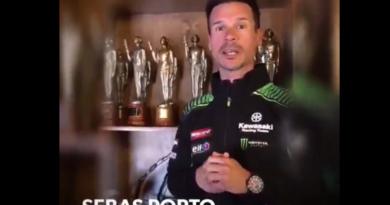 Los pilotos de motociclismo no son considerados deportistas para los Premios Olimpia