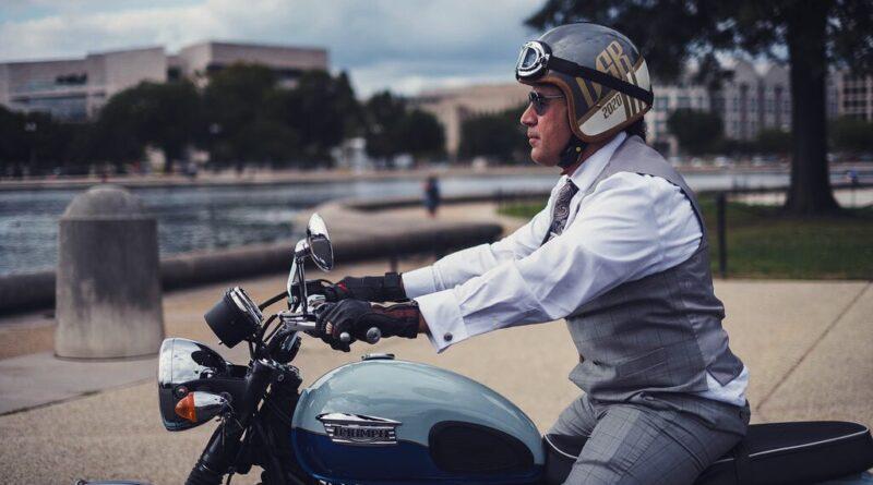 Distinguished Gentlemans Ride 2020