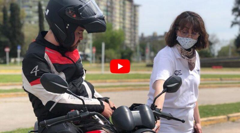 Corven creó una campaña para concientizar sobre la Seguridad Vial