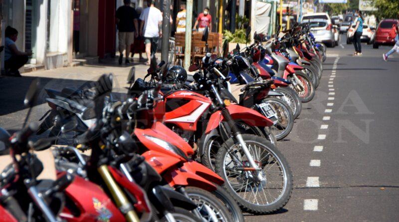 Venta de Motos usadas en argentina
