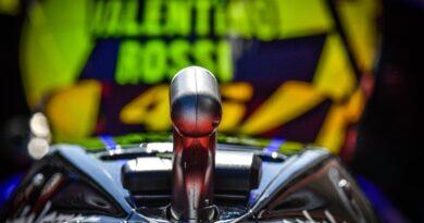 Opinión: el motociclismo visto como un arte