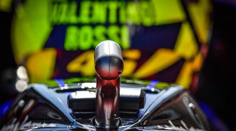 Motociclismo como arte