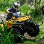 ATV Club Argentina anunció su primera expedición del año