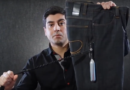Jeans con Airbags, la nueva fórmula de una empresa sueca