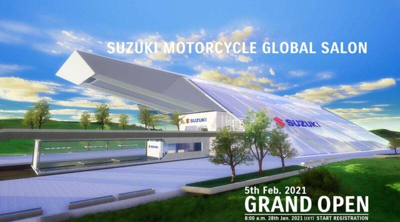 Suzuki-Motorcycle-Global-Salon