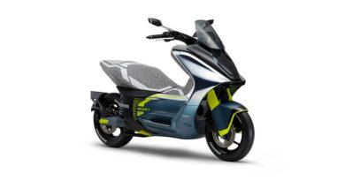 Yamaha fabricaría motos eléctricas en India