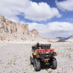 El ATV Club Argentina prepara expedición al Portezuelo