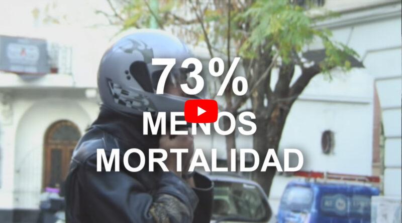 Más muertes de motociclistas