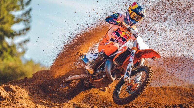 KTM presenta su nueva gama de motocross SX 2019