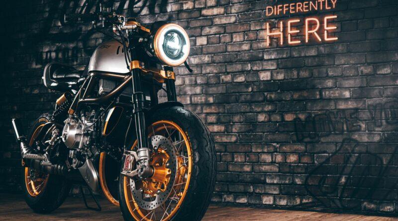 Langen Motorcycles