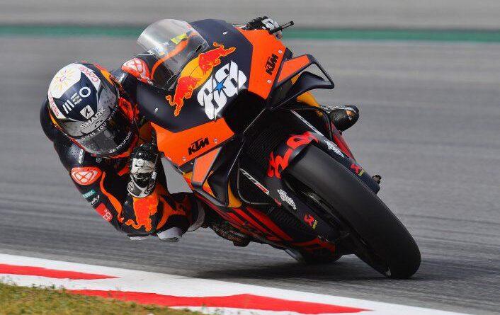 MotoGP: Oliveira