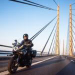 Récord de MV Agusta:11 países y 2.000 km en 24 horas