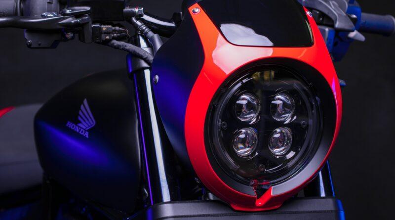 Honda CMX1100 Rebel Special