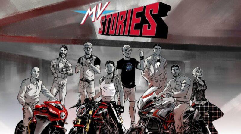 MV Stories