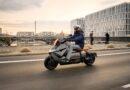 El BMW CE 04 pone la vara muy alta para los scooters eléctricos