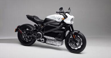 LiveWire One, la segunda eléctrica de la nueva marca de Harley-Davidson