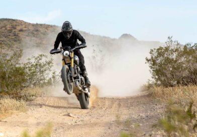 Triumph fabricará motos de Enduro y Motocross