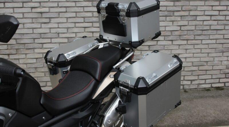 Voge 650DS/DSX