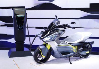 Plan medioambiental de Yamaha: adiós a los combustibles fósiles en 2050