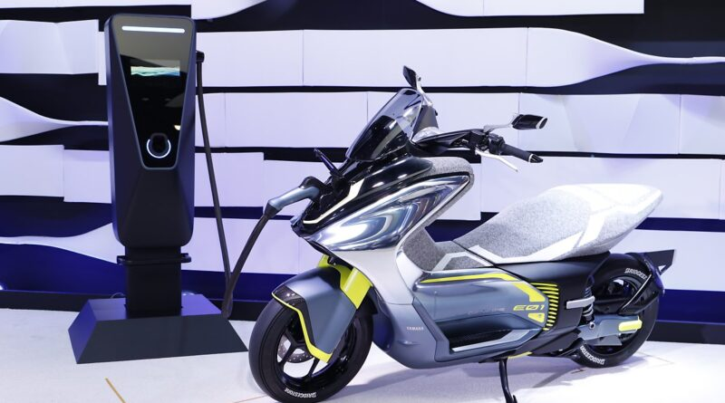 Plan medioambiental de Yamaha