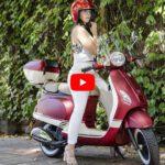 Los scooters de Zanella entre los preferidos de los argentinos