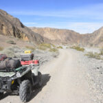 Rodeo Cuesta del Viento, la próxima expedición del ATV Club Argentina