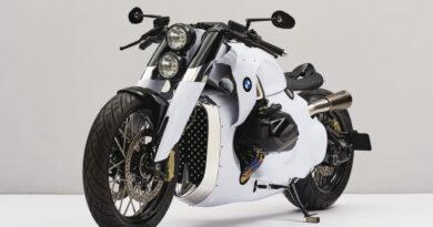 BMW R 1250 R Reimagined by Renard Speed Shop