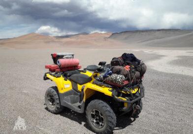ATV Club Argentina organiza una expedición al NOA oculto