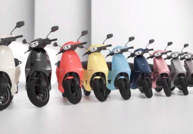 Ola Electric, el scooter indio que promete un tsunami de ventas