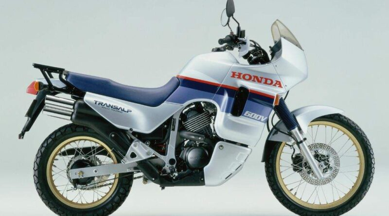 Honda XL750L Transalp 2022
